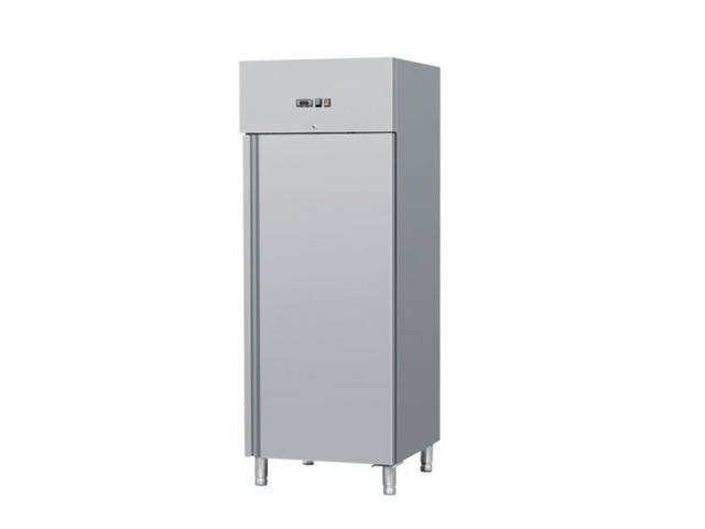 armoire r frig r e positive inox 400 litres thl400tn sky sarl dare menager. Black Bedroom Furniture Sets. Home Design Ideas