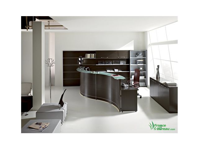 banque d 39 accueil meije france bureau. Black Bedroom Furniture Sets. Home Design Ideas