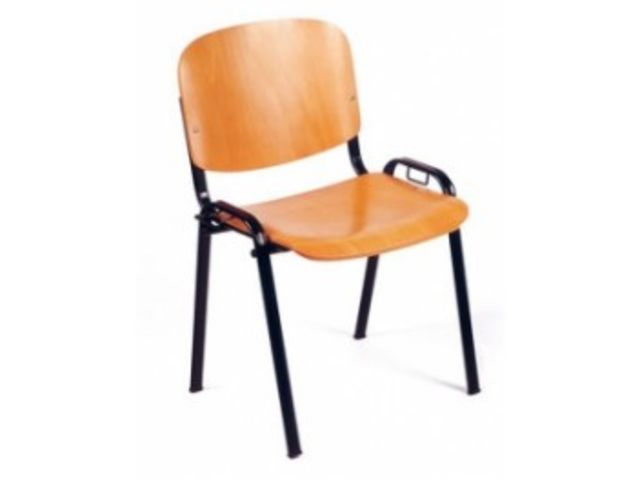 Chaise comfort bois dmc direct for Chaise confortable