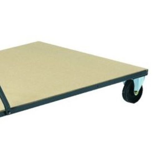 Chariot de transport table rectangle_CDIRECT-PRO_3