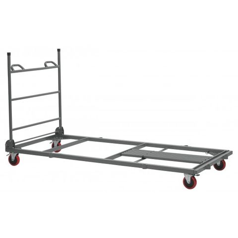 Chariot pour table XL trolley_CDIRECT-PRO