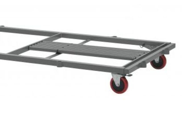 Chariot pour table XL trolley_CDIRECT-PRO_2