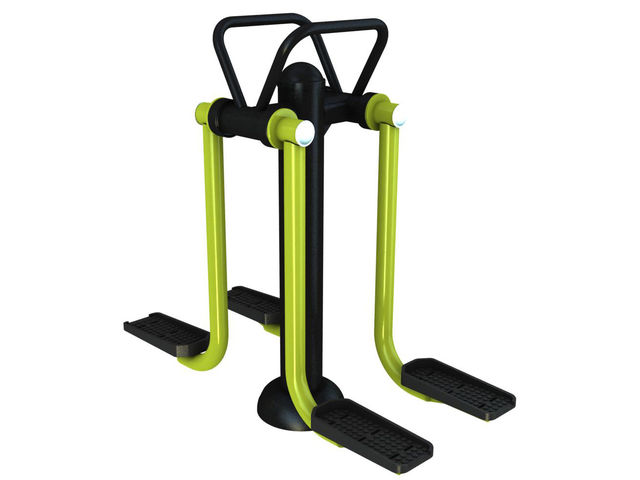 Equipement de fitness outdoor : Duo Adducteur_FREETNESS ENERGY