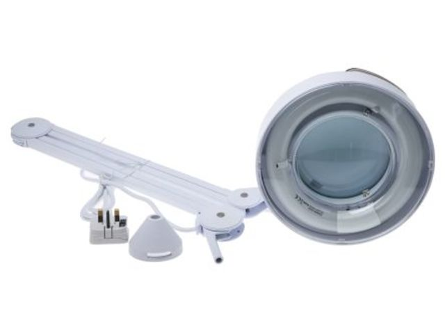 Lampe loupe, Fluorescente RS Pro, 22W_RS COMPONENTS_2
