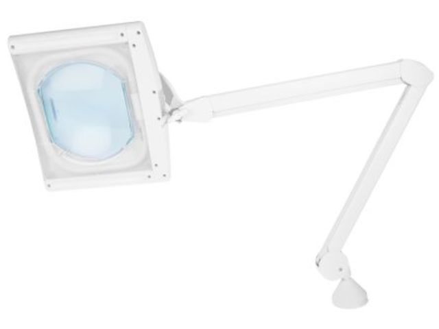 Lampe loupe fluorescente RS Pro 28W avec 3 dioptrie_RS COMPONENTS