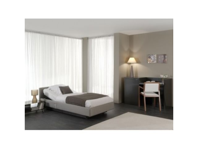 lit m dicalis lectrique olympia soft medikoncept. Black Bedroom Furniture Sets. Home Design Ideas