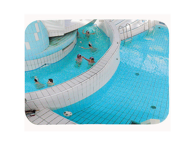 Miroir surveillance sp cial piscine magequip for Securite piscine miroir