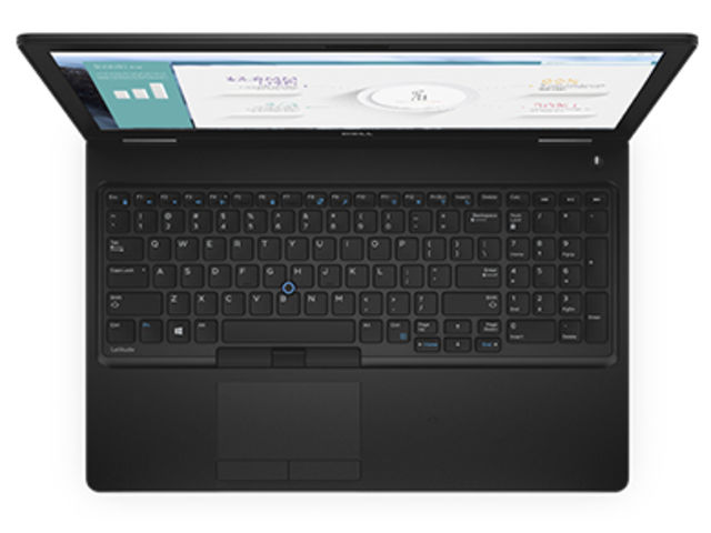Ordinateur portable Latitude 5580 - S032L558015FR_DELL_2