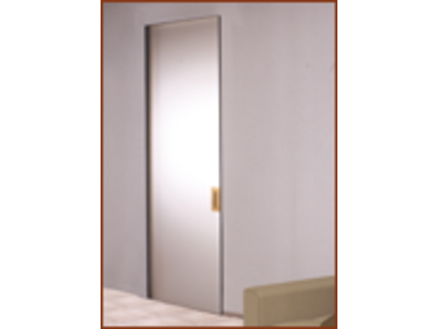 Portes et fen tres sourcing march s publics page 2 - Kit porte coulissante encastrable ...
