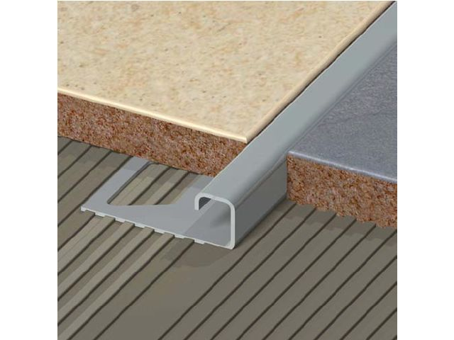 Carrelage accessoires de carrelage sourcing march s publics for Profile de finition carrelage