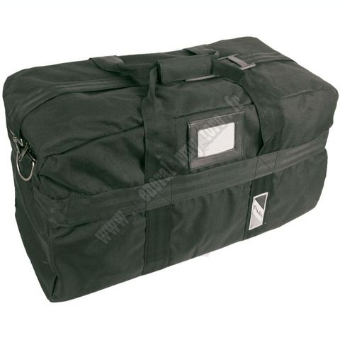 Sac de transport TAP Polyester Noir 2731N - SPNC_GROUP ARMY STORE / GENERAL ARMY STORE