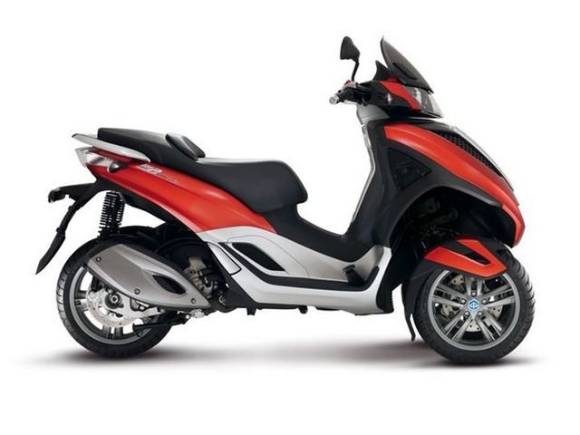 scooter 3 roues mp3 yourban lt 300 ie piaggio. Black Bedroom Furniture Sets. Home Design Ideas
