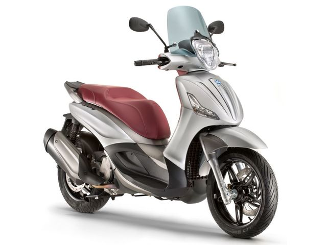 scooter beverly sport touring 350ie abs piaggio. Black Bedroom Furniture Sets. Home Design Ideas