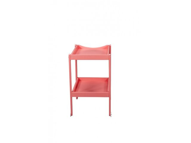 Table langer alice rose combelle - Comment fabriquer une table a langer ...