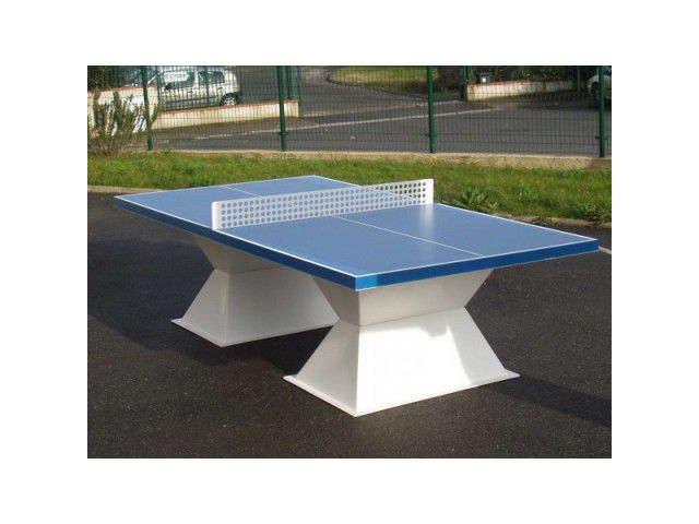 Table de ping pong diabolo france collectivit s for Table de ping pong exterieur pour collectivite