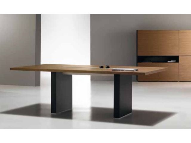table de r union cubo alpha bureau concept. Black Bedroom Furniture Sets. Home Design Ideas