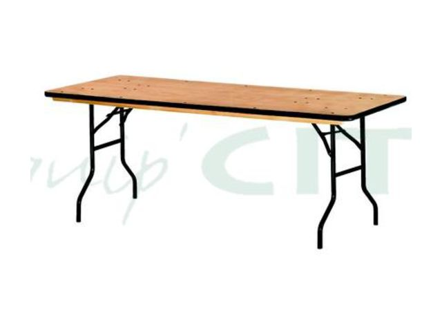Table pliante et empilable equip 39 cit for Table pliante cuisine pas cher