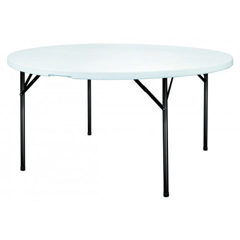 Table polypro ronde diam 183 cm_CDIRECT-PRO
