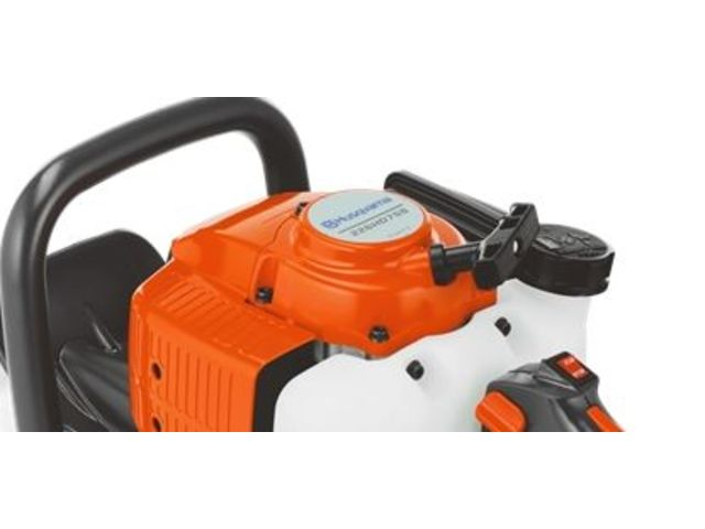 Taille haie 226hd75s husqvarna husqvarna for Devis taille haie