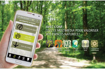 Loisirs nature : Applications mobiles