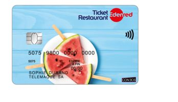 Carte Ticket Restaurant®