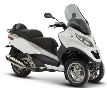 Scooter PIAGGIO MP3 500 ABS-ASR BUSINESS_1