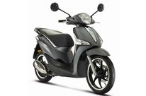 Scooter LIBERTY 50 i-get ABS