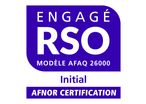 Certification Label Engagé RSE