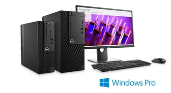 Ordinateur OptiPlex 3050 SFF - S015O3050SFF_DELL