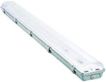 Luminaire simple tube 10 W 230 V 6000K_RS COMPONENTS