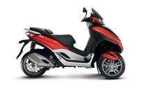 Scooter 3 roues MP3 YOURBAN LT 300 ie