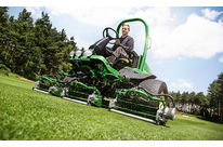 7500A PrecisionCut Tondeuse de fairways
